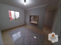 Apartamento com 1 dormitório para alugar, 35 m² - Parque Paulistano - Bauru/SP