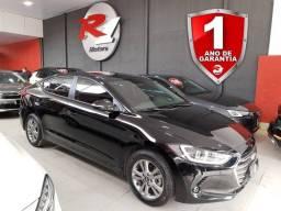 ELANTRA 2016/2017 2.0 16V FLEX 4P AUTOMÁTICO
