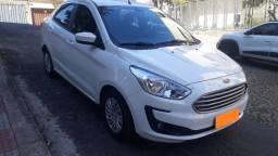 Ford / Ka Sedan SE 12v 1.0 Flex - Completo