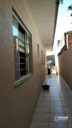 Casa com 3 dormitórios à venda, 100 m² por R$ 240.000,00 - Jardim Joana D Arc - Campo Mour