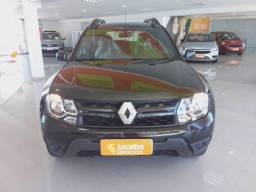 DUSTER 2019/2020 1.6 16V SCE FLEX EXPRESSION X-TRONIC