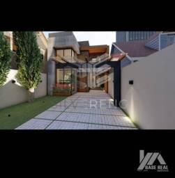 Sobrado com 3 dormitórios à venda, 175 m² por R$ 630.000,00 - Santa Cruz - Guarapuava/PR