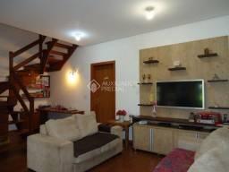 Casa à venda com 3 dormitórios em Cristo redentor, Porto alegre cod:309903