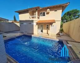 Casa com 5 quartos a venda com lazer,415m² -Praia do Morro - Guarapari-ES