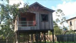 Vendo uma casa em boca do acre