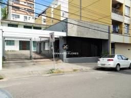 Título do anúncio: Terreno c/Prédio comercial - Centro de Santa Maria! Aluguel ou Venda!