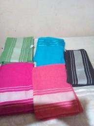 Vendo toalhas