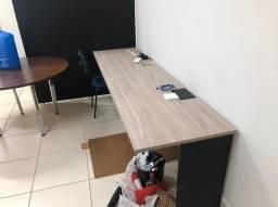 Estação mesa de trabalho