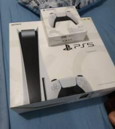 Ps5 semi-novo