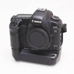 Canon 5d mak2  com Battery Grip