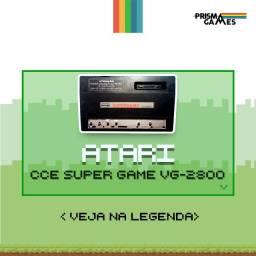 CCE Super Game VG2800 - Atari 2600