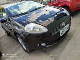Fiat Punto ano 2012 completo de tudo
