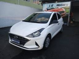 Hyundai Hb20 1.0 12v 4p Flex Sense 2020