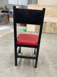 Cadeiras para comércio ou residência