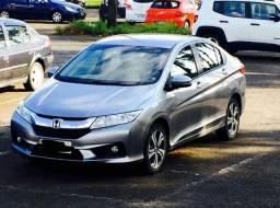 Honda City EX 2015/15 Automatico (Oportunidade)
