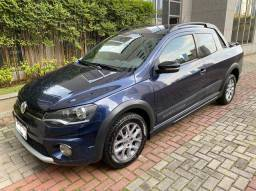 VW Saveiro Cross 1.6 Flex, Cab. Dupla, 2015, 22mkm=0!!!
