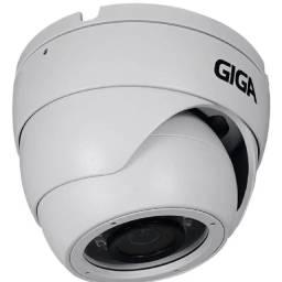 Kit 04 Câmeras Segurança Hd 720p Dvr 4ch Acesso Celularc/instalaçao inclusa.