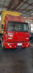 Cavalo Ford 4532 Toco ano 2007 Vermelho