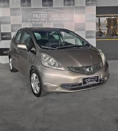 Honda Fit Dx Flex Automático ! Impecável