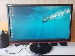 PC Gamer, I5 GTX 1050ti, 8GB de ram