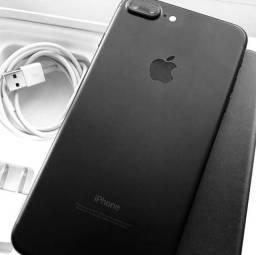 iPhone 7 Plus 32 gb perfeito estado