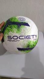 Bola Society penalty nova