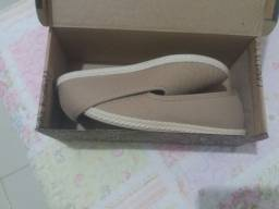 sapatos floratta