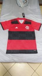 Camisa flamengo 21/22 M e G