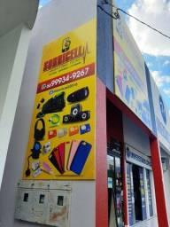 Vendo loja de celular!!!