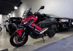 Honda X- adv 2019