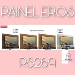 Painel Eros para TV até 49 polegadas painel Eros painel Eros