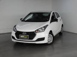 Hyundai Hb20 Comfort Plus 1.0 Flex Branco