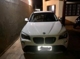 Bmw x1 carro para pessoas exigentes!!