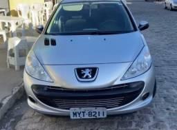 Peugeot 207 Hb Xr 1.4 Extra