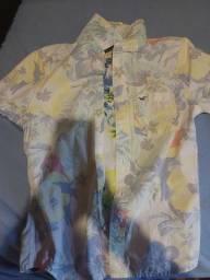 Camisa da Hoolister - Tam P