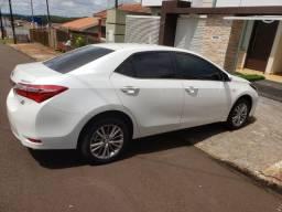 Toyota/Corolla Altis 2.0 Flex