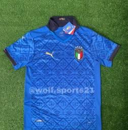 Camisa da Itália 2021 *última unidade disponível*