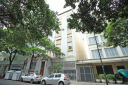 Apartamento à venda com 1 dormitórios em Centro histórico, Porto alegre cod:338622