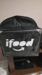 Bags para delivery totalmente novas