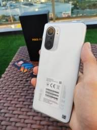 Xiaomi Poco F3 5G Branco 128gb/6gb Pronta Entrega