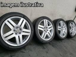 rodas + pneus leia a descrição do anúncio!!!