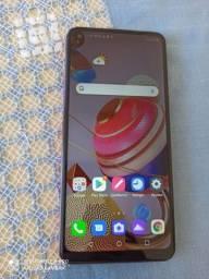 LG K51S, Semi novo em perfeito estado.