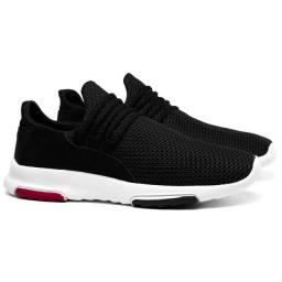 Tênis Sport Caminhada Sneaker (Pagamento OLX Pay)