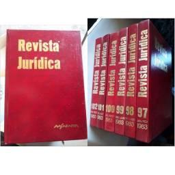 Livros p/ curso DIREITO