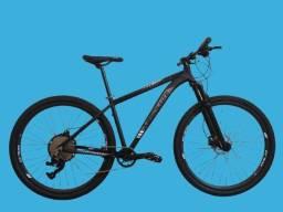 Título do anúncio: Vendo bike oggi/absolute novas