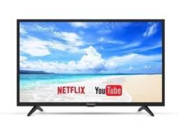 Smart tv 32 com Netflix livre