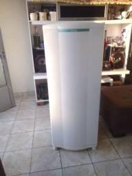 Vende um geladeira Consul.240.litros.
