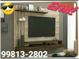 Promoção!!! Painel Valencia para TV por Apenas R$399,00