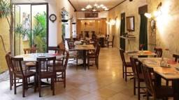 Título do anúncio: Restaurante completo Zona Sul