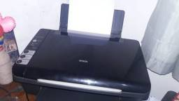 Impressora Epson Stylus CX5600 preto